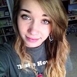 Meg from Gainesville | Woman | 25 years old | Sagittarius
